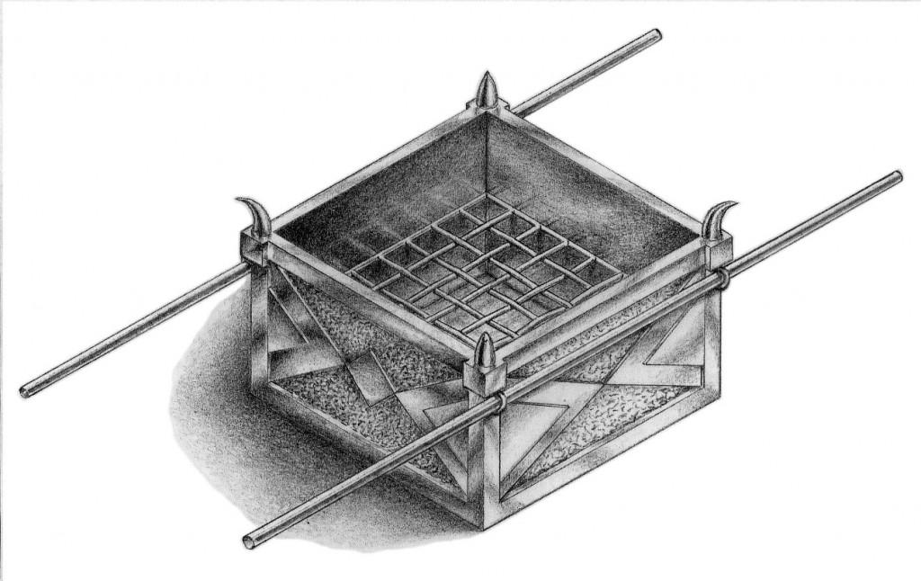 Brazen Altar